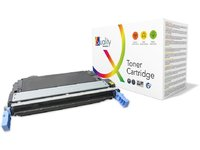 Quality Imaging Toner Yellow Q6462A Pages: 12.000 QI-HP1036Y - eet01