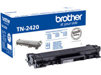 Brother Toner Black Pages 3.000 TN2420 - eet01