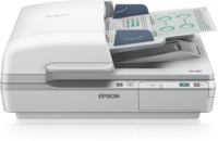 epson DS-7500 A4 Flatbed Scanner B11B205331BY - MW01