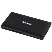 hama 181018 USB Card Reader 00181018 - MW01