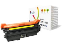Quality Imaging Toner Yellow CF032A Pages: 12.500 QI-HP1018ZY - eet01