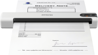 epson DS-70 A4 Personal Document Scanner B11B252402 - MW01