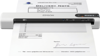 epson DS-80W A4 Personal Document Scanner B11B253402 - MW01