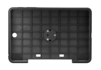 Hp Hp Retail Case 8 - Back Cover For Tablet - Rubber - For Elitepad Mobile Pos Solution T0g22aa - xep01