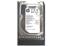 Hewlett Packard Enterprise 3TB hot-plug dual-port SAS Hard disk drive - 7,200 RPM 625140-001 - eet01