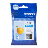 brother LC3211C LC3211C - MW01