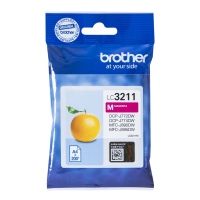 brother LC3211M LC3211M - MW01