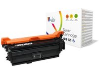 Quality Imaging Toner Black CF320A Pages: 11.500 QI-HP1029B - eet01
