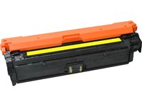 Quality Imaging Toner Yellow CE342A Pages: 16.000 QI-HP1031Y - eet01