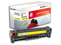 AgfaPhoto Toner Y, rpl CF212A Yellow, Pages 1800 APTHP212AE - eet01
