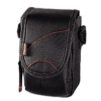 hama Astana Black Camera Bag 90P 00115713 - MW01