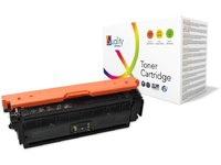 Quality Imaging Toner Yellow CF362X Pages: 9.500 QI-HP1028ZY - eet01