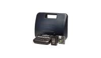 brother PT-D210VP Desktop Label Printer PTD210VPZU1 - MW01