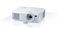 canon LV-X320 Projector - Clearance Product 0910C005 - MW01