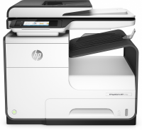 HP Inc. PageWide Pro MFP 477dw MFP 55 ppm in colour and black/whi D3Q20B#A80-C1 - eet01