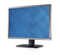 "Dell Ultrasharp U2412m 24"" Ips Monitor Black (1920x1200)/ha/ti/sw/pi/vga/dvi-d/dp/hdcp/vesa 860-10149 - xep01"