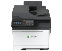 lexmark MC2640adwe A4 Colour Laser Multifunction 42CC593 - MW01