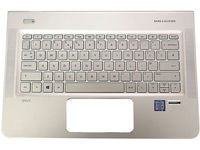 HP Inc. Keyboard (International) With Top Cover 829305-B31 - eet01