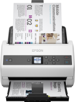 epson Workforce DS-870 A4 Departmental Document Scanner B11B250401BY - MW01