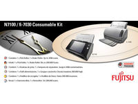 Fujitsu Consumable Kit Up to 200k Scans CON-3706-001A - eet01