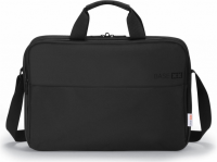 "Dicota Dicota Base Xx Toptraveler Laptop Bag 15.6"" - Notebook Carrying Case - 15.6"" - Black D31128 - xep01"