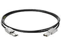 HP Inc. Ext Mini SAS 1m Cable **Refurbished** 407337-B21-RFB - eet01