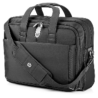 """Hp Hp Professional Top Load Case - Notebook Carrying Case - 15.6"""" - For Chromebook 13 G1; Elitebook 820 G4; Probook 430 G4  440 G4  45x G4; Stream Pro 11 G3 H4j90aa - xep01"""