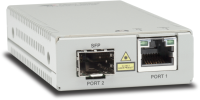 Allied Telesis MINI MC GE TX TO SFP  AT-MMC2000/SP-60 - eet01