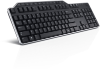 Dell Multimedia Keyboard (GERMAN)  KB522-BK-GER - eet01