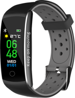 Denver BFH-14 Fitnessband w/heartrate Monitor & colour display BFH-14 - eet01