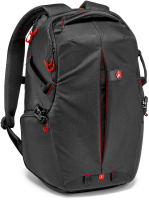 Manfrotto Pro Light Backpack RedBee-210  MB PL-BP-R - eet01