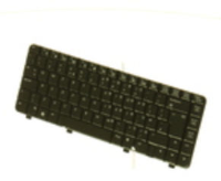 HP Inc. Keyboard (France) With pointing stick Dual-point 776474-051 - eet01