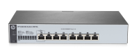 Hewlett Packard Enterprise Hpe Officeconnect 1820 8g Switch - Us Powercord J9979a#aba - xep01