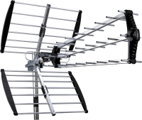 Maximum UHF200 outdoor antenna LTE 700 Ready DVB-T CH 21-48 19265 - eet01