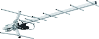 Maximum UHF10 outdoor antenna LTE 700 Ready DVB-T CH 21-48 20660 - eet01
