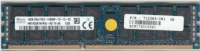 Hewlett Packard Enterprise 16GB 2RX4 PC3-14900R-13 Kti  715274-001 - eet01