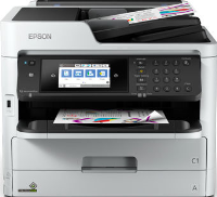 Epson WorkForce Pro WF-C5790DWF 24ppm C11CG02401 - eet01