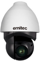 Ernitec Orion DX 832IR Outdoor PTZ 30 x Zoom 1080p, 200M IR 0070-05832IR - eet01