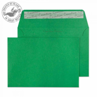 108 Blake Creative Colour Avocado Green Peel & Seal Wallet 114X162mm 120Gm2 Pack 500 Code 108 3P- 108