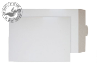 PPA27TUC Blake Purely Packaging White Board Tuck Flap All Board Pocket 450X324mm 350G Pk100 Code Ppa27Tuc 3P- PPA27TUC