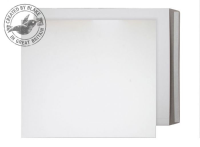 PPA19 Blake Purely Packaging White Board Peel & Seal All Board Pocket 525X460mm 350G Pk100 Code Ppa19 3P- PPA19