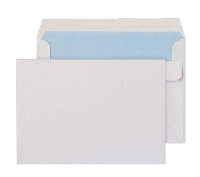 2602 Blake Purely Everyday White Self Seal Wallet 114X162mm 90Gm2 Pack 1000 Code 2602 3P- 2602
