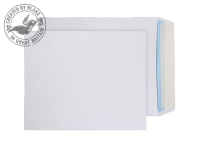 4086PS Blake Purely Everyday White Peel & Seal Pocket 305X250mm 100Gm2 Pack 250 Code 4086Ps 3P- 4086PS