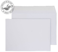 2900PS Blake Purely Everyday White Peel & Seal Wallet 155X220mm 100Gm2 Pack 500 Code 2900Ps 3P- 2900PS