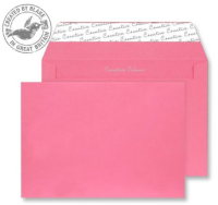 302 Blake Creative Colour Flamingo Pink Peel & Seal Wallet 162X229mm 120Gm2 Pack 500 Code 302 3P- 302