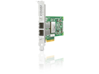 Hewlett Packard Enterprise Hpe Flexfabric 554flr-sfp+ - Network Adapter - Pcie 2.0 X8 - 10 Gige - 2 Ports - For Proliant Dl360p Gen8  Dl380p Gen8  Xl220a Gen8 684213-b21 - xep01