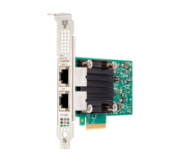 Hewlett Packard Enterprise Hpe 562flr-t - Network Adapter - Pcie 3.0 X4 - 10gb Ethernet X 2 - For Proliant Dl20 Gen10  Dl360 Gen10  Dl380 Gen10  Dl580 Gen10  Xl190r Gen10  Xl450 Gen10 817745-b21 - xep01