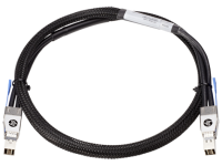 Hewlett Packard Enterprise Aruba 2920 0.5m Stacking Cable - J9734a - xep01
