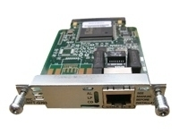Cisco 1-port Rj-48 Multiflex Trunk - Vwic-1mft-g703 - xep01