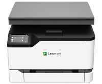 lexmark MC3224DWE A4 Mono / Colour Laser Multifunction 40N9143 - MW01